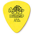 Dunlop Tortex Standard 0,73mm (72Stck) « Médiators