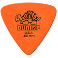 Médiators Dunlop Tortex Triangle 0,60mm (72Stck)