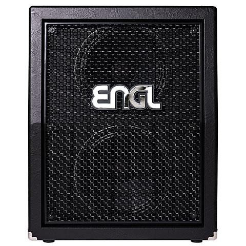 Engl E212V-B Vintage Black vertikal