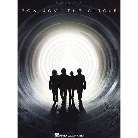 Hal Leonard Bon Jovi - The Circle