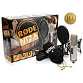 Microphone Rode NT2-A Studio Solution Set
