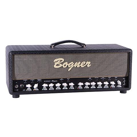 Bogner XTC Ecstasy 101B EL34 Class A/AB