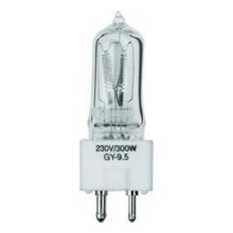 Omnilux 300W 230V GY 9,5