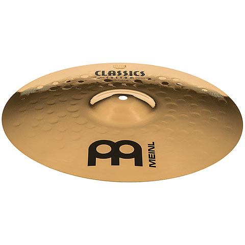 Meinl Classics Custom 14  Medium Crash