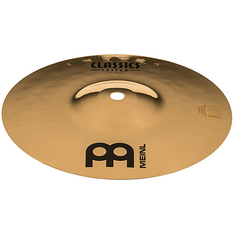 Meinl Classics Custom 8  Splash