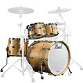 "Batterie acoustique Pearl Reference Pure 22"" Matte Natural Drumset"