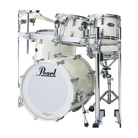 Pearl Reference RF 904XP #109 Arctic White