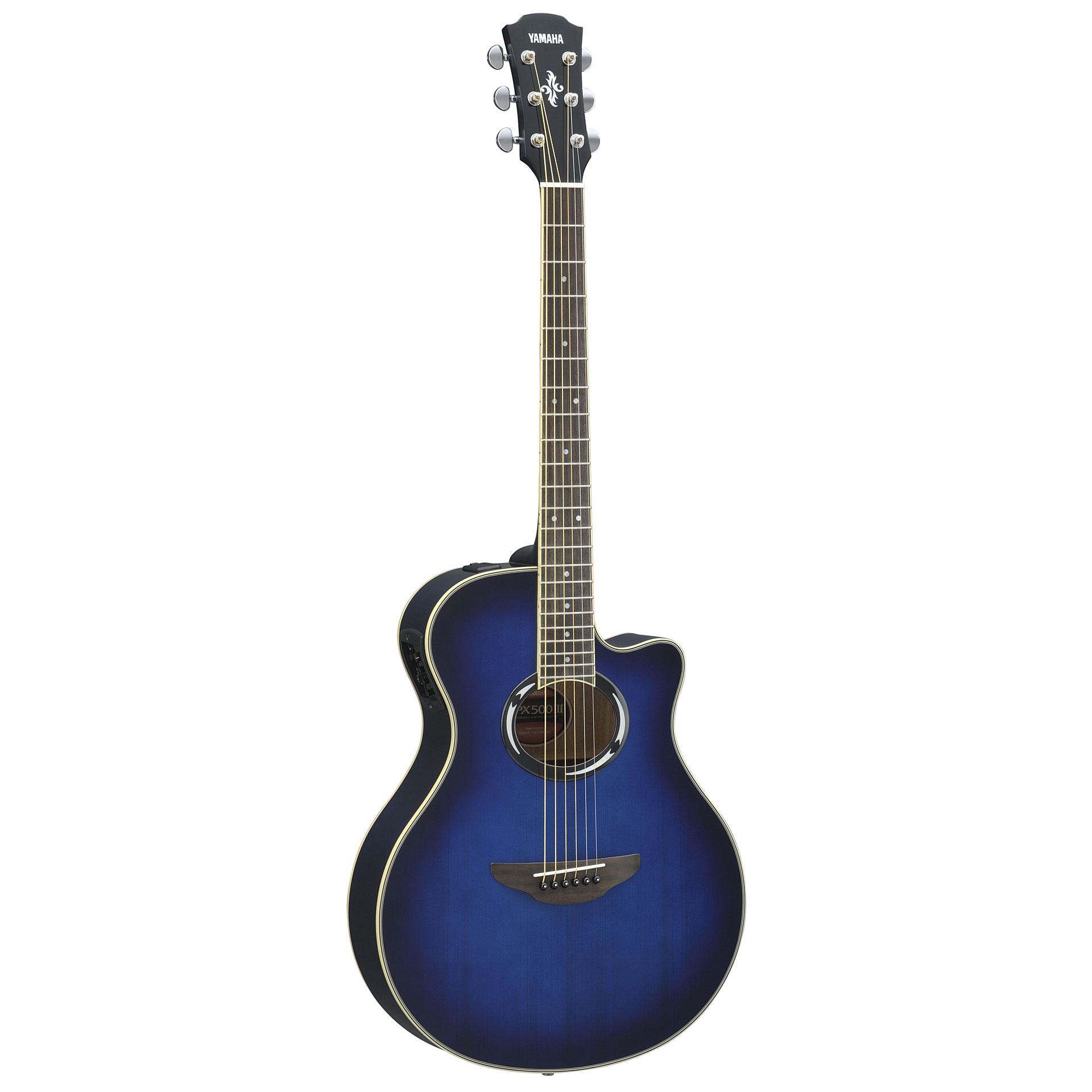 Guitare  Cordes Yamaha Apx