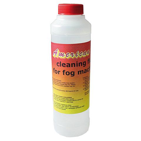 American DJ Cleaning Fluid
