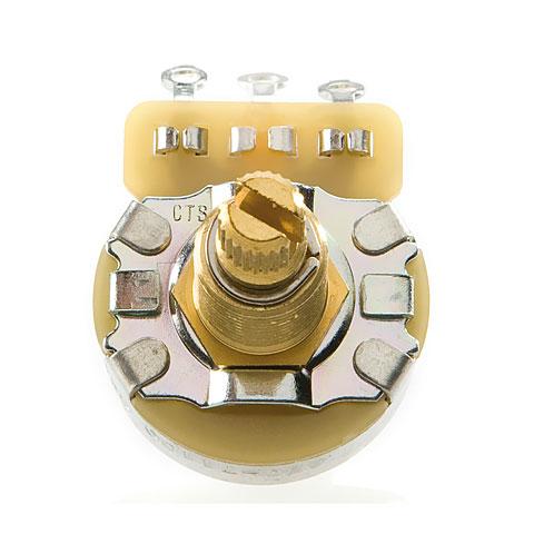 Gibson PPAT510, 500kOhm, kurz