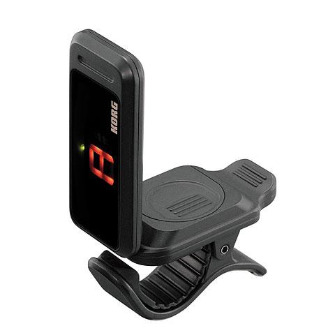 Korg Pitchclip PC-1 BLK