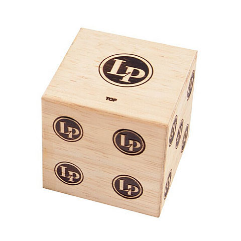 Latin Percussion LP460-S Qube Studio