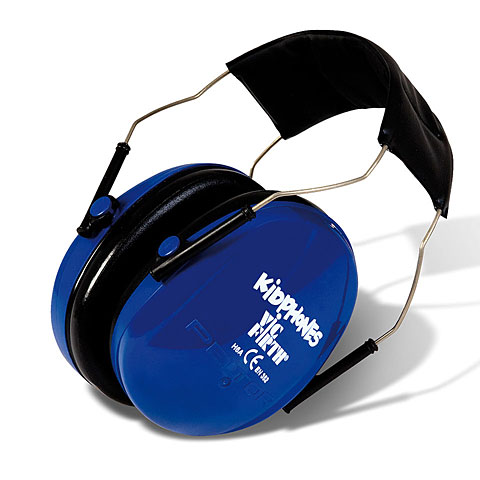 Vic Firth KIDP Kidphones