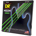 Corde basse électrique DR Neon Green Medium