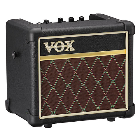 VOX Mini3 G2 classic