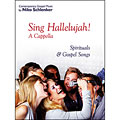 Zebe Sing Hallelujah « Partitions choeur