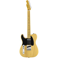 Squier Classic Vibe 50s Tele MN, Butterscotch Blonde « Guitare gaucher