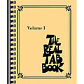 Hal Leonard The Real Tab Book Vol.1 « Recueil de Partitions
