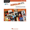 Hal Leonard Popular Hits for Flute « Play-Along