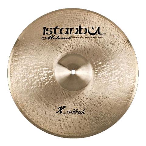 Istanbul Mehmet X-Rubbish XR-C17