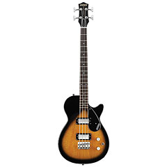 Gretsch Electromatic G2224 Jr Jet Bass TSB « Basse électrique