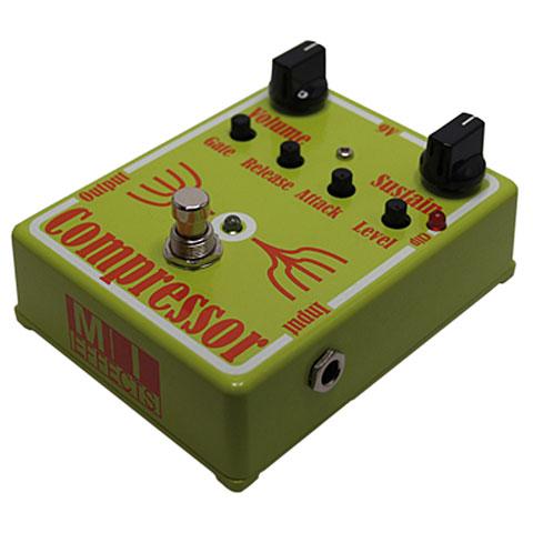 MI Audio Compressor