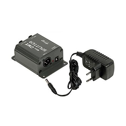JB Systems DMX mini Splitter