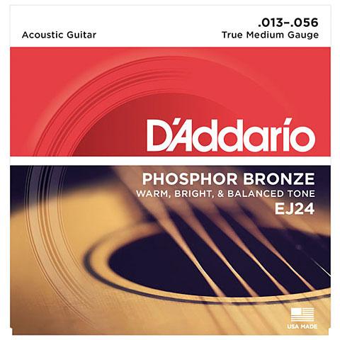 D'Addario EJ24 .013-056