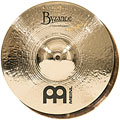 "Cymbale Hi-Hat Meinl Byzance Brilliant 13"" Derek Roddy Serpents HiHat"