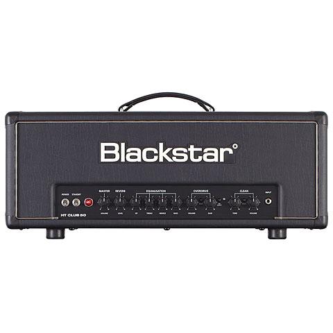 Blackstar HT Club 50