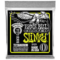 Ernie Ball Coated Slinky EB3121 010-046 « Corde guitare électrique