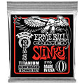 Ernie Ball Coated Slinky EB3115 010-052 « Corde guitare électrique