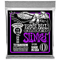 Corde guitare électrique Ernie Ball Coated Slinky EB3120 011-048