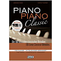 Hage Piano Piano Classic (Mittelschwer) « Recueil de Partitions
