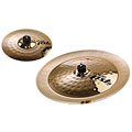 Paiste PST 8 Effects Pack 10SP/18CH Becken-Set « Pack de cymbales