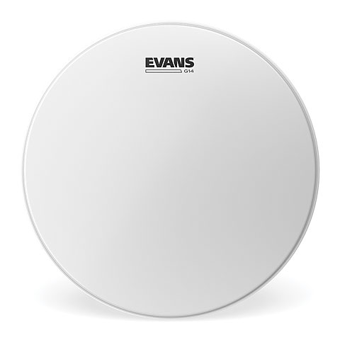 Evans Genera G14 Coated B08G14