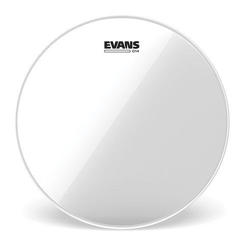Evans Genera G14 Clear TT12G14