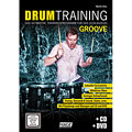Hage Drum Training Groove « Manuel pédagogique