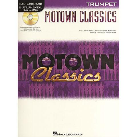Hal Leonard Motown Classics