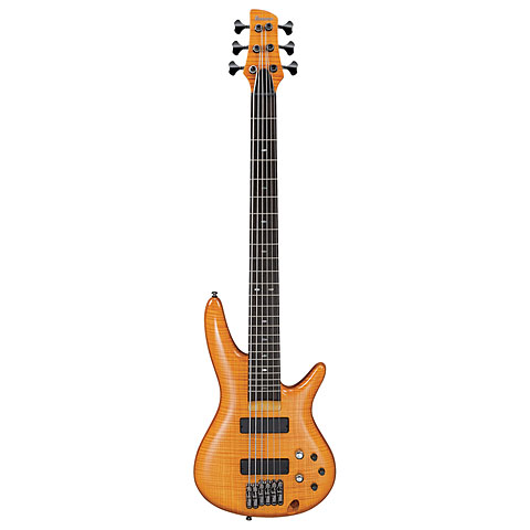 Ibanez Signature GVB36-AM Gerald Veasley