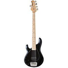 Music Man StingRay 5 Lefthand BK « Basse gaucher