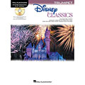 Hal Leonard Disney Classics for Trumpet « Play-Along