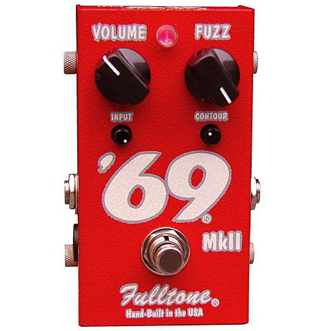 Fulltone '69 Pedal MKII