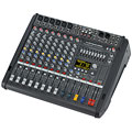 Dynacord PowerMate 600-3 « Power-mixeur