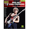 Hal Leonard Bass Play-Along Vol.42 - Red Hot Chili Peppers « Play-Along