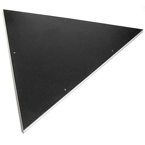 Intellistage Podestplatte-Dreieck
