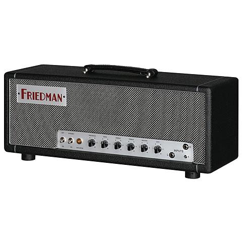 Friedman Dirty Shirley DS-40