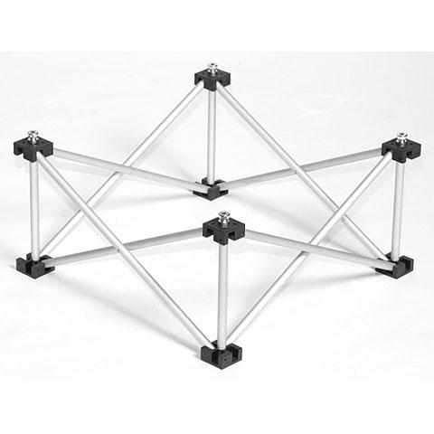 Intellistage Podestfuß Dreieck 20cm
