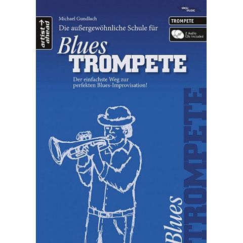 Artist Ahead Blues Trompete