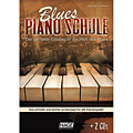Hage Blues Piano Schule « Manuel pédagogique